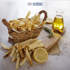 Home - Alamboga Internusa Food Importer and Distributor