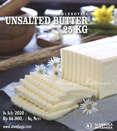 Mlekovita Unsalted Butter